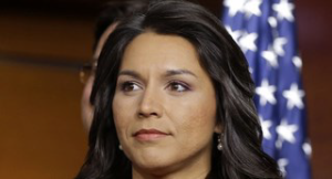 Rep. Gabbard: Syria missile strike 'illegal and unconstitutional'