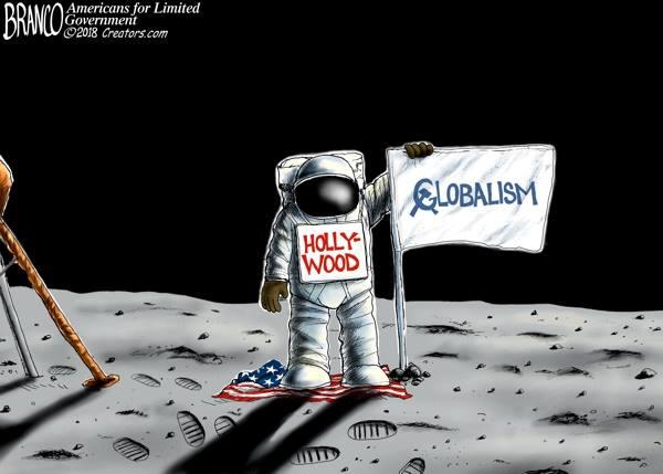 Hollywood Globalism